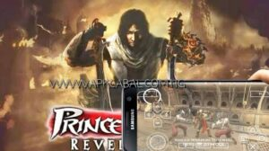 prince of persia revelations ppsspp iso