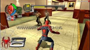spider man 2 ppsspp iso