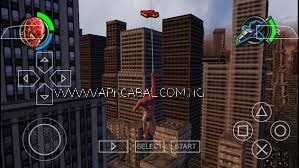 spider man 2 ppsspp iso highly compressed