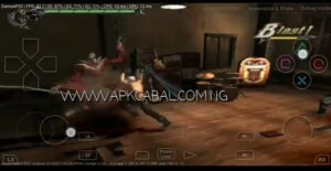 Devil May Cry 3 Dantes Awakening Special Edition PS2 iso Download