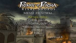 Prince of Persia Rival Swords download for pc