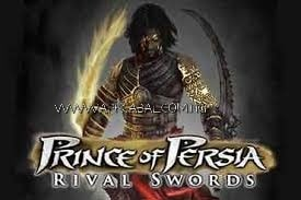 Prince of Persia Rival Swords for PPSSPP Highly Compressed