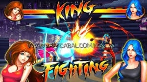 The King Fighters of KungFu Mobile Apk
