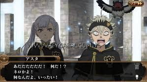 black clover phantom knights mod download