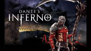 dantes inferno ppsspp iso highly compressed