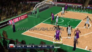 nba 2k12 ppsspp iso