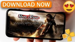 prince of persia rival swords ppsspp