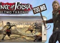 prince of persia the two thrones ppsspp