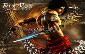 prince of persia the two thrones ppsspp save data