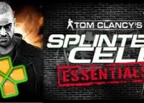 splinter cell essentials ppsspp