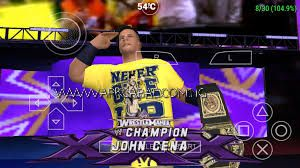 wwe all stars ppsspp Download