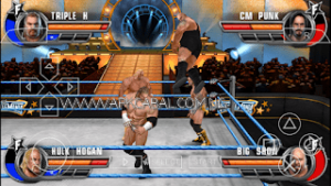 wwe all stars ppsspp iso