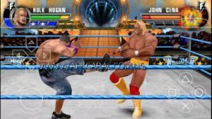 wwe all stars ppsspp iso highly compressed