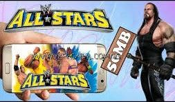 wwe all stars ppsspp