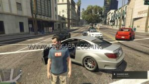 Download GTA 5 setup for PC
