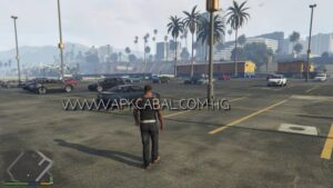 GTA 5 pc setup highly compressed