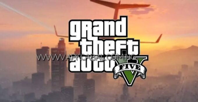 GTA 5 setup for PC highly compressed