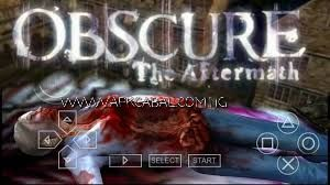 Obscure the aftermath highly compressed ppsspp Download