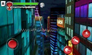 Ultimate SpiderMan Total Mayhem Android