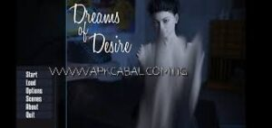 dreams of desire hack apk