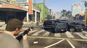 gta 5 highly compressed pc window