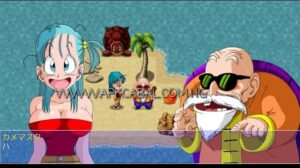 Bulma Adventure 3 Ported to Android