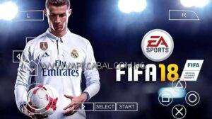 fifa 18 ppsspp iso