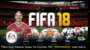 fifa 18 ppsspp iso highly compressed download