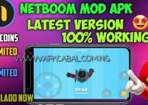 netboom mod apk unlimited