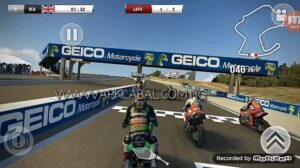 Moto GP ppsspp iso