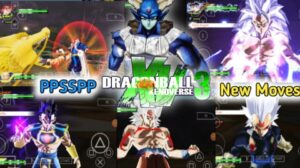 dragon ball xenoverse 3 ppsspp file download