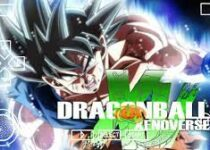 dragon ball xenoverse 3 ppsspp iso highly compressed