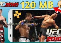 ufc undisputed 2010 psp iso highly compressed