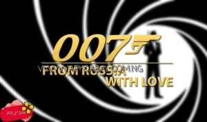 007 From Russia With Love cwcheat ppsspp