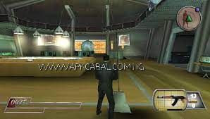007 from russia with love ppsspp iso highly compressed