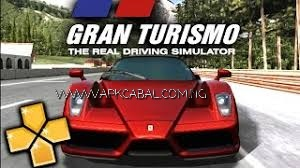 Download Gran Turismo PPSSPP