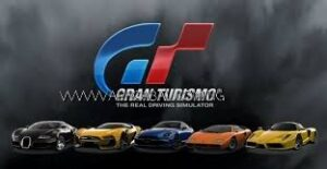 Gran Turismo PSP ISO highly compressed