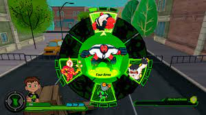 ben 10 omniverse wii iso highly