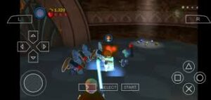 lego star wars 2 ppsspp iso