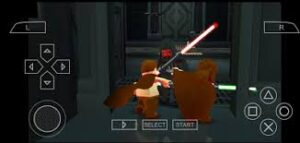 lego star wars 2 ppsspp iso highly compressed