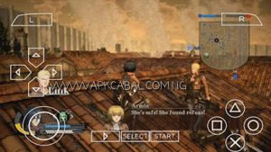 Download attack on titan 2 ppsspp
