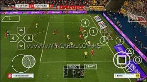 FIFA 2022 PSP ISO Highly Compressed
