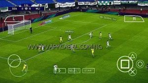 FIFA 2022 PSP ISO Highly Compressed File