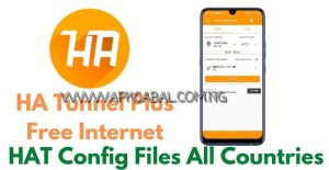 HA Tunnel Plus Config File Free Browsing Cheat