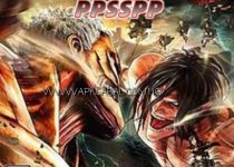 attack on titan 2 ppsspp apk iso highly compressed