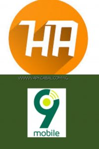 ha tunnel plus vpn 9mobile unlimited free browsing
