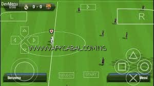 FIFA 14 PSP ISO Highly