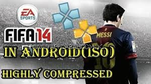 FIFA 14 Ppsspp Download