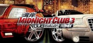 Midnight Club 3 DUB Edition PSP ISO Highly Compressed