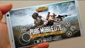 PUBG Mobile ppsspp